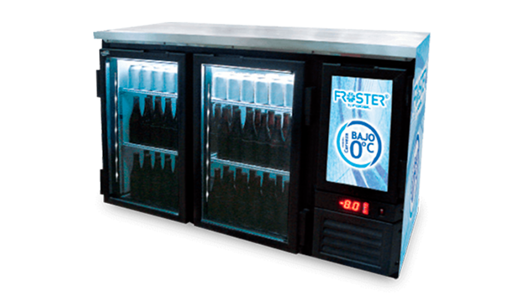 FROSTER BAR 56